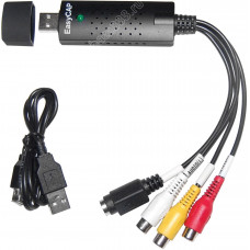 Оцифровщик видеосигнала EC18